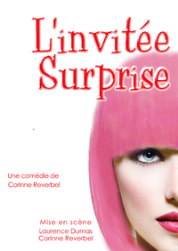 L'INVITEE SURPRISE