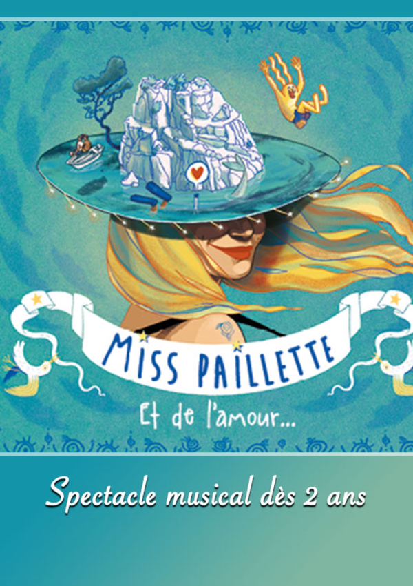 misse-paillette-spectacle musical