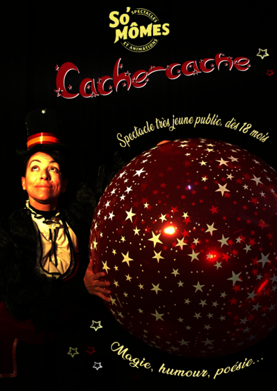 Cache+cache+so+momes+spectacle+enfant